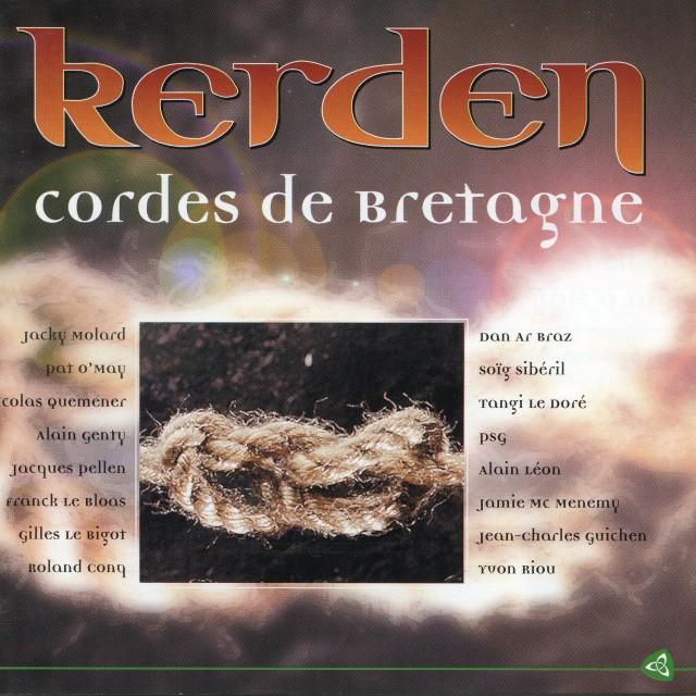 22 - CORDES DE BRETAGNE 1998
