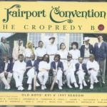 22b - Avec Fairport Convention 1998