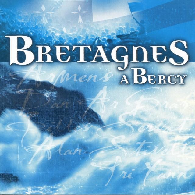 23 - BRETAGNES A BERCY 1999