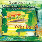 27b - Avec les 2000 enfants et Yves DUTEIL 2005