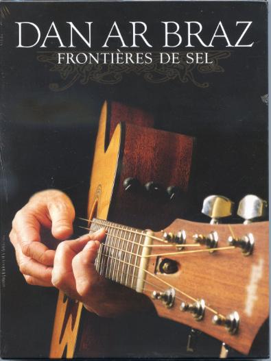 27b - DVD FRONTIERES DE SEL 2006