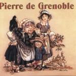 """1973 MALICORNE """"Pierre de Grenoble"""""""