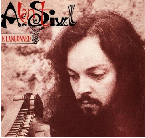 "1974 Alan STIVELL ""E Langonned"""