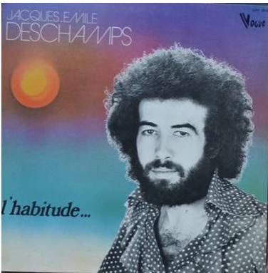 1974 Jacques Emile DESCHAMPS