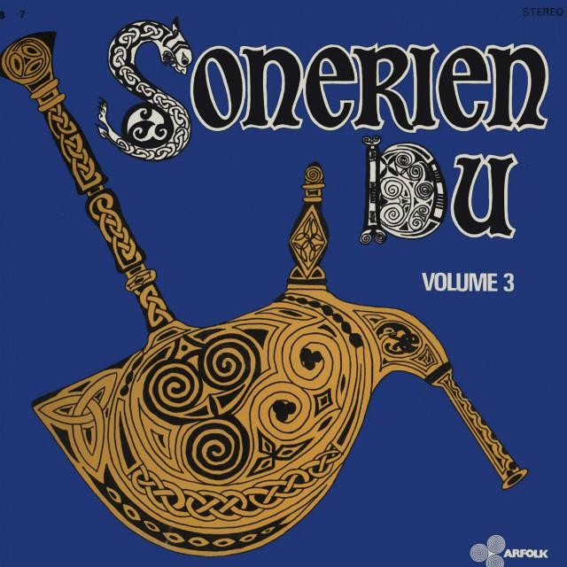 """1975 SONERIEN DU """"Bal Breton"""" 1"""