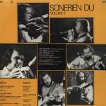 """1975 SONERIEN DU """"Bal Breton"""" 2"""