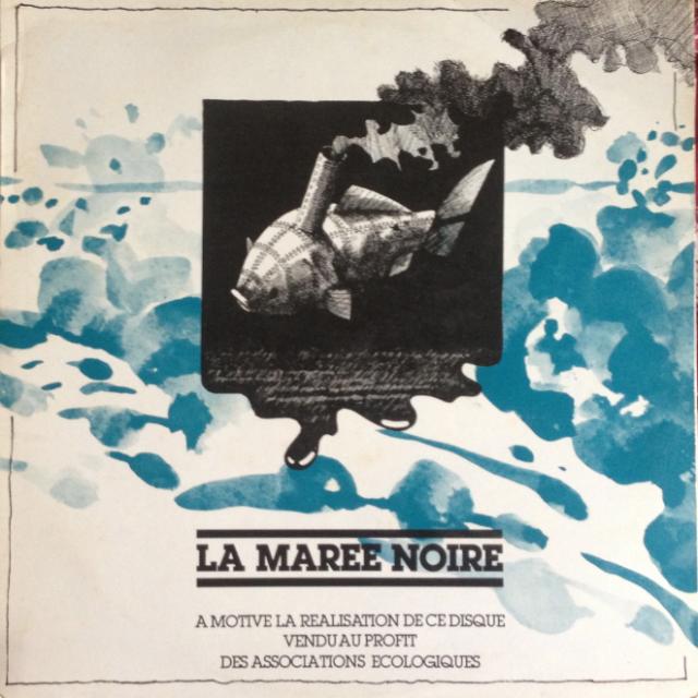 1978 LA MAREE NOIRE 1