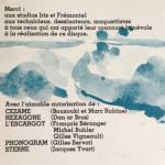 1978 LA MAREE NOIRE 3