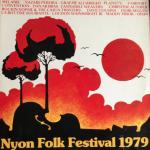 1979 NYON FESTIVAL 1