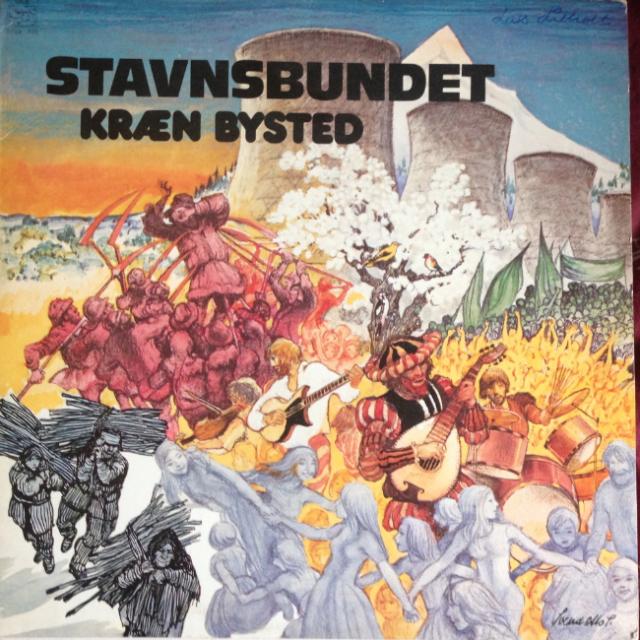 1980 KRAEN BYSTED 1