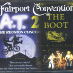 "1982 FAIRPORT CONVENTION ""The Reunion Concert"""