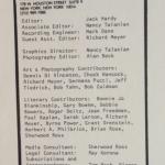 1984 FAST FOLK MAGAZINE 3
