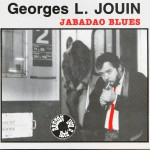 "1991 Georges JOUIN ""Jabadao Blues"""