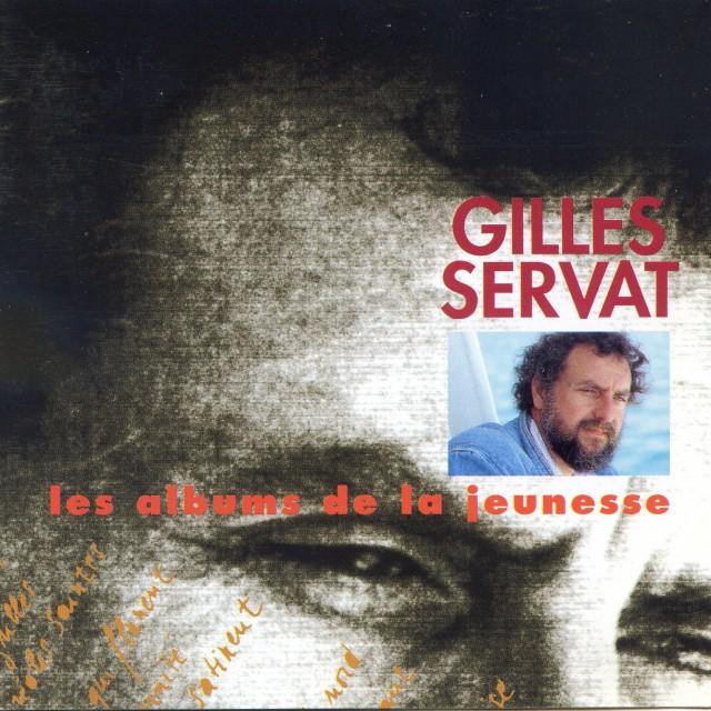"""1992 Gilles SERVAT """"Les Albums de la Jeunesse"""""""