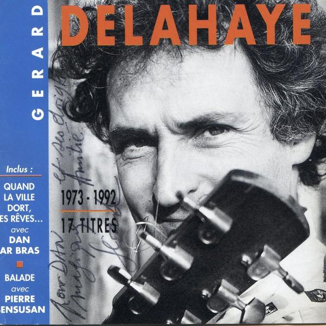 1992-Gérard-DELAHAYE-1973-1992