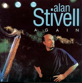 "1993 Alan STIVELL ""Again"""