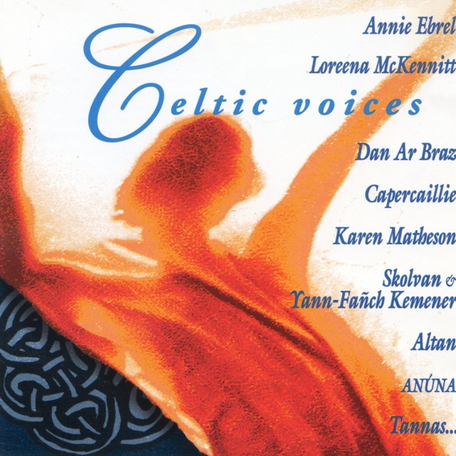 1997 VOIX CELTIQUES