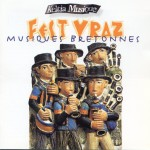 """1998 FEST VRAZ """"Musiques Bretonnes"""""""