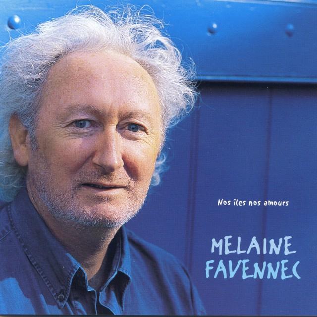 """1999 Melaine FAVENNEC """"Nos Iles nos Amours"""""""