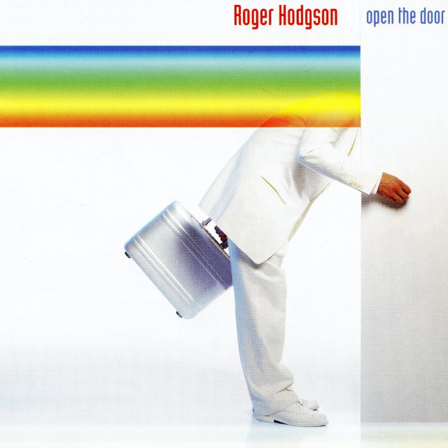 "2000 Roger HUDSON ""Open the Door"""