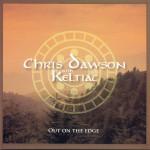 "2006 Chris DAWSON ""Out on the Ledge"""