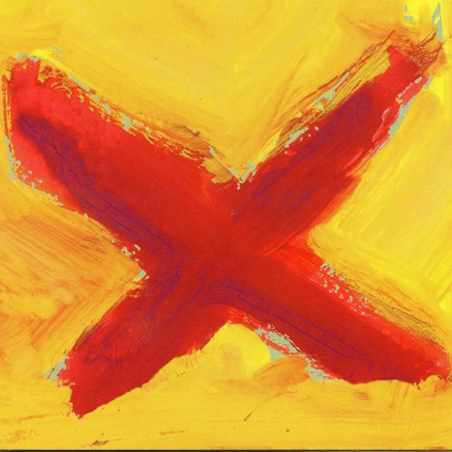 "2006 RED CARDELL ""Le Banquet de Christal"""
