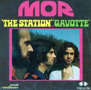 """1971 - 45 T """"MOR"""""""