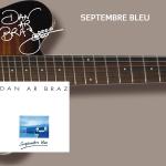 Septembre bleu