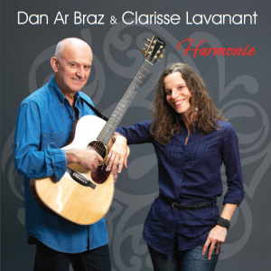 Dan-Ar-Braz-et-Clarisse-Lavanant—Harmonie